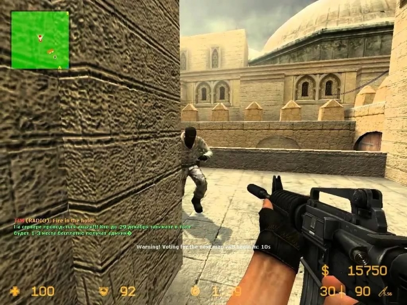 Css v34 - counter.strike.source.fan.club