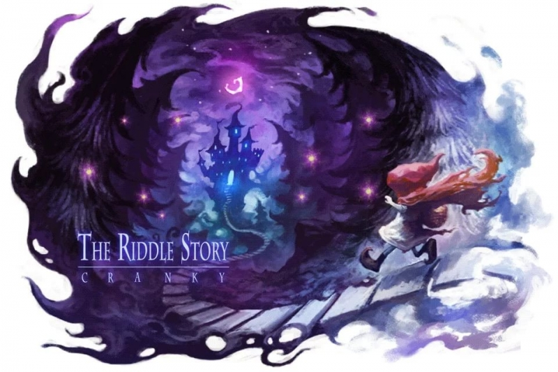 The Riddle Story