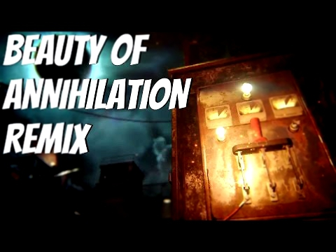 "COD Black Ops 3 Zombies ""The Giant"" - Beauty Of Annihilation Remix"