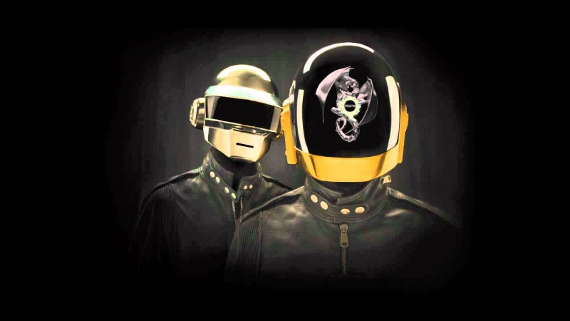 Daft Punk (OST Watch Dogs) - Derezzed The Glitch Mob Remix