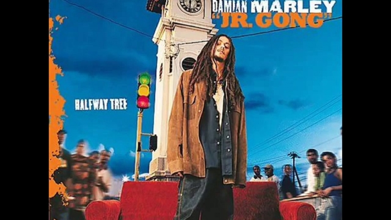 Damian Jr. Gong Marley - One Loaf Of Bread OST FIFA 09