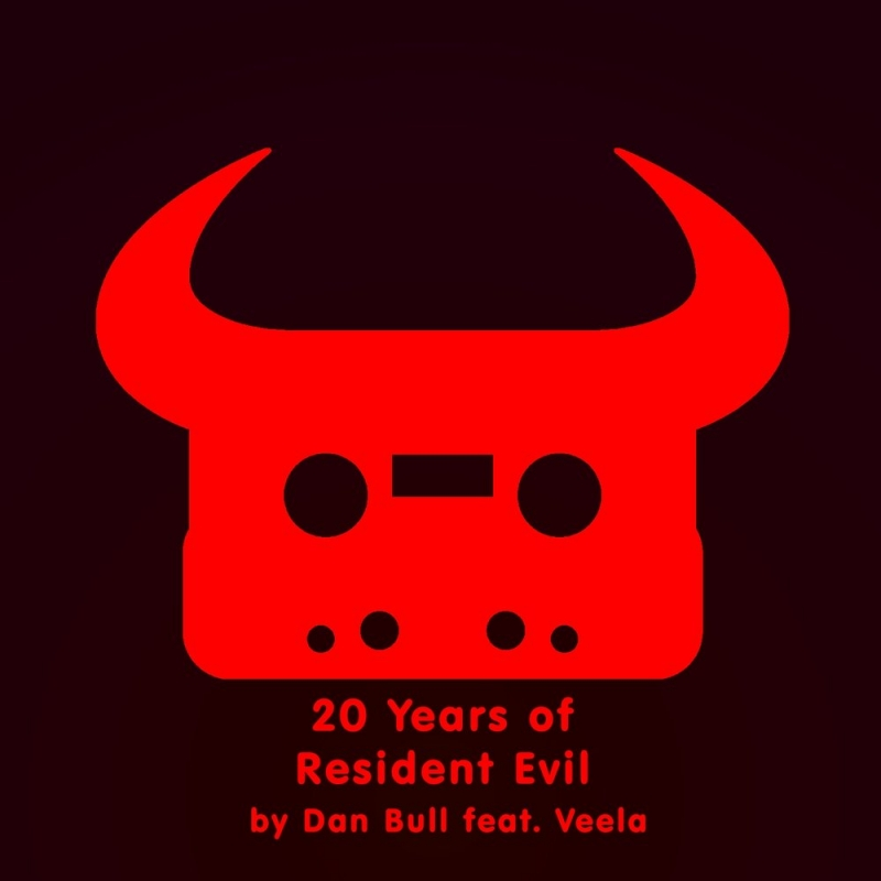 Dan Bull - 20 Years of Resident Evil feat. Veela
