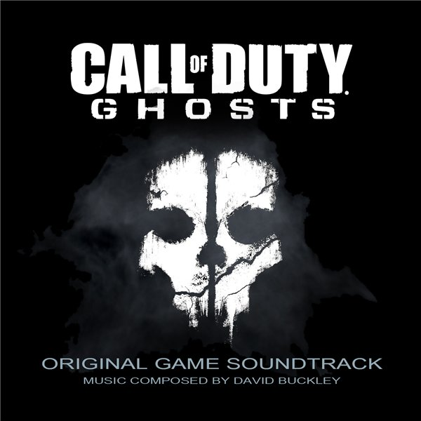 David Buckley - Odin Call of Duty Ghosts OST