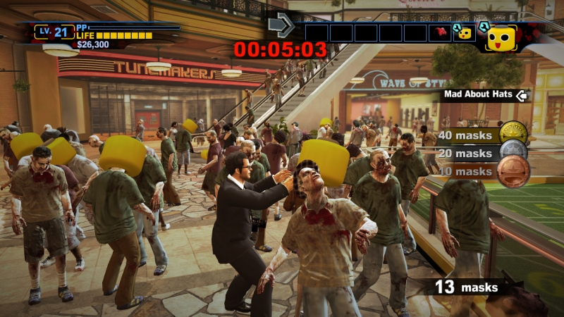 Dead Rising 2 Off The Record - Own Little World