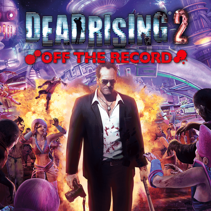 Dead Rising 2 Off the Record - Track 17
