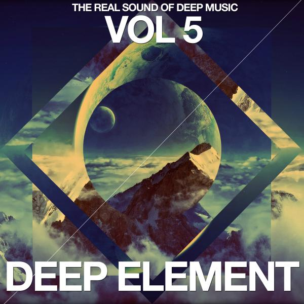 Deep House Elements - Low Pression Of Wot Jack Of Jazz Mix
