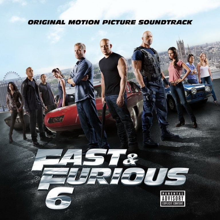 Deluxe - Mister Chicken OST Fast & Furious 6