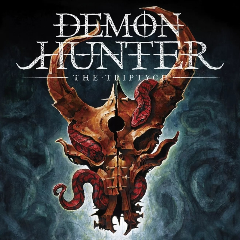Demon hunter - The tide began to rise