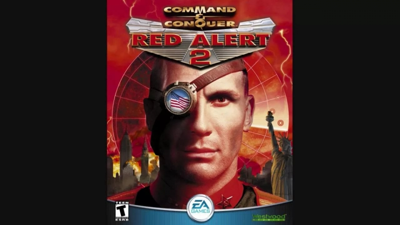 deniDeD - Allied Combat Theme OST Red Alert 3