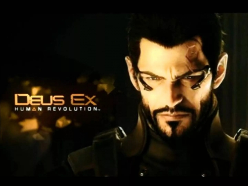 Deus Ex Human Revolution Soundtrack - Street Conflicts