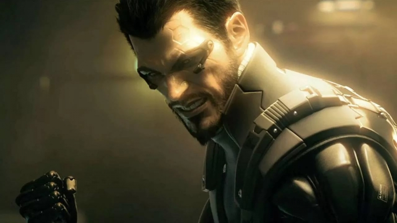 Deus Ex Human Revolution - Trailer Music