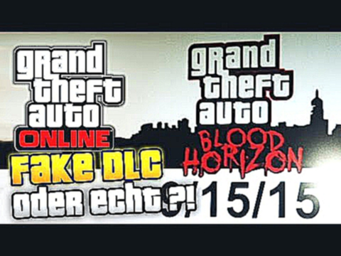 GTA 5 Online | GTA BLOOD HORIZON DLC ! | FAKE ODER ECHT ? | 1.29 IDzock