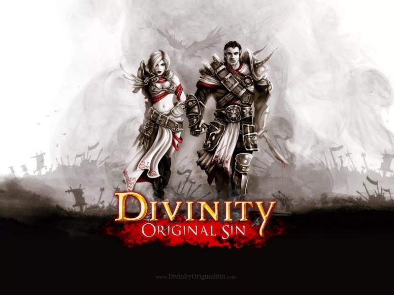 Divinity - Original Sin - Beyond the Waves of Time