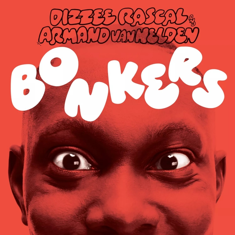 Dizzee Rascal And Armand Van Helden - Bonkers OST NFS Most Wanted 2