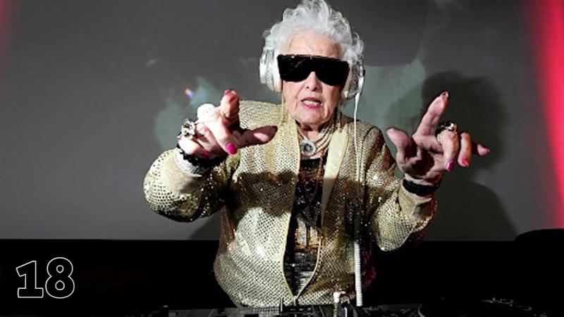 Бешеная бабка из игры dj nord. Слушать звуки и скачать на андройд.