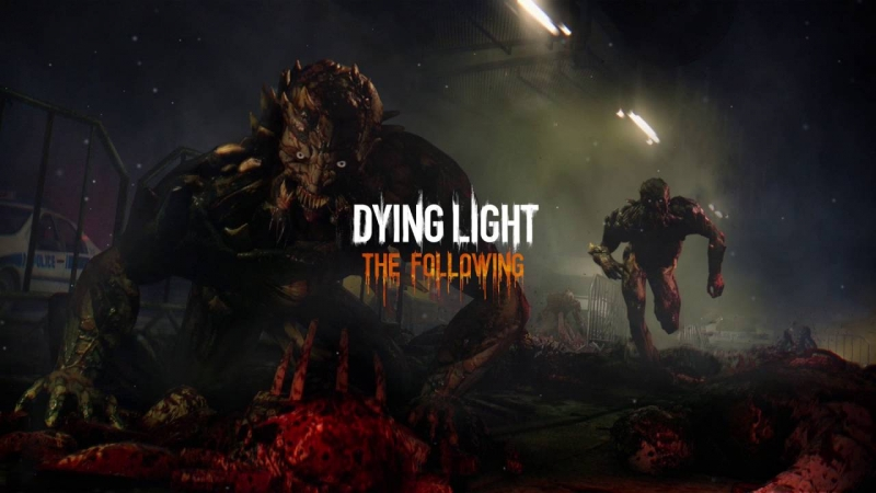 Dying light ost - Dying light