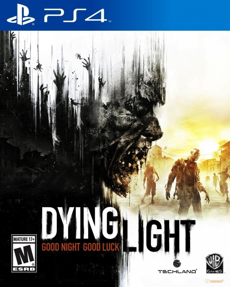 Dying Light OST - School run