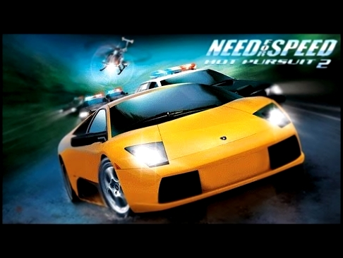 OST Need For Speed Hot Pursuit 2 - 05 Brake stand - Humble brothers
