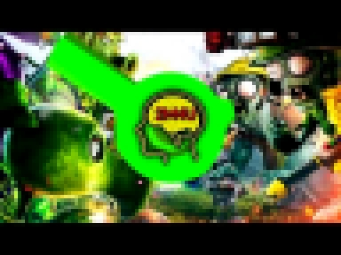 Plants Vs Zombies Garden Warfare - Lounge Lizard