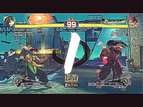 winners1118 (Yang) VS majorboy19 (Evil Ryu) Super Street Fighter IV Arcade Edition 2012 720p HD