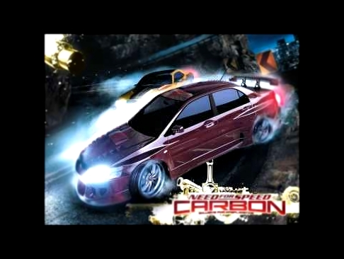 Need For Speed: Carbon [Score] - 33/37 - Canyon Race 3 Ost {Lossless}