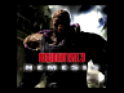 Resident Evil 3: Nemesis Soundtrack: The City Of Ruin