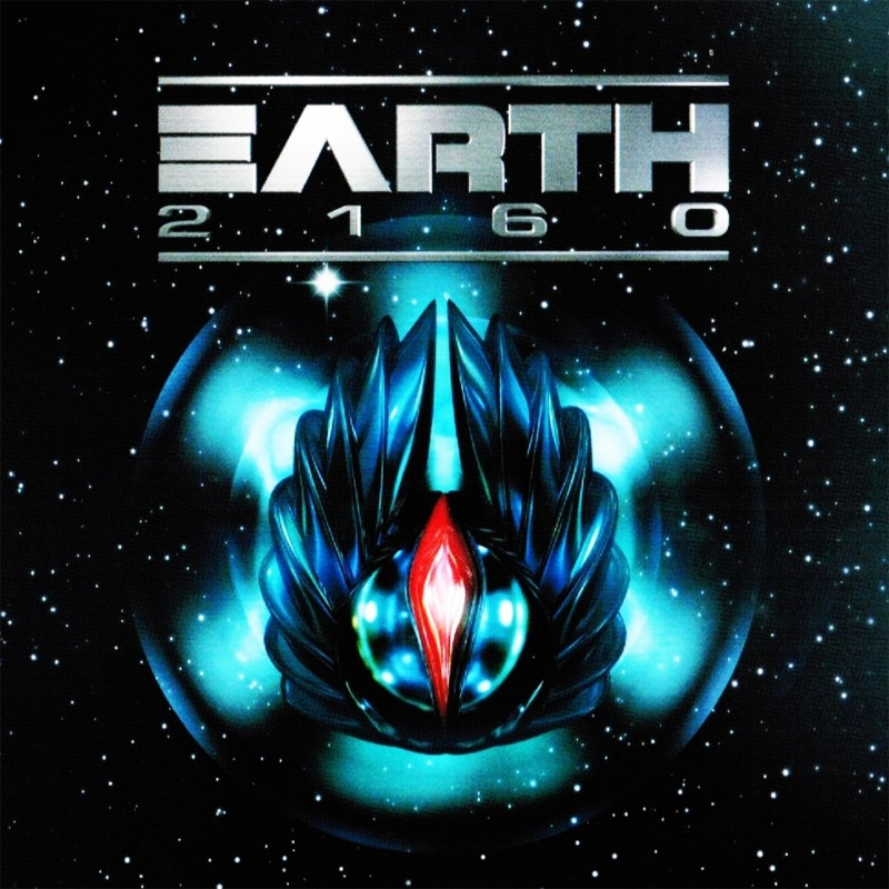"Earth 2160 - Credits ""Do what you want"""