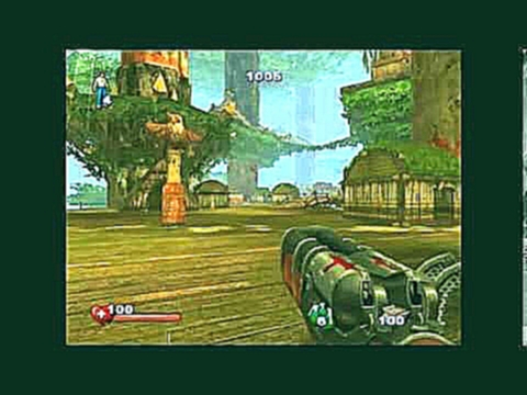 Serious Sam 2 Soundtrack 23 Branchester Fight