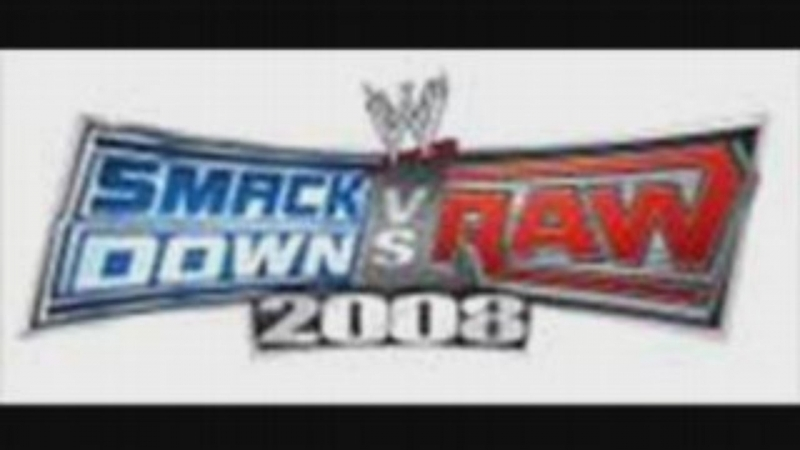 Egypt Central - Taking You Down ost- WWE SmackDown vs. Raw 2009