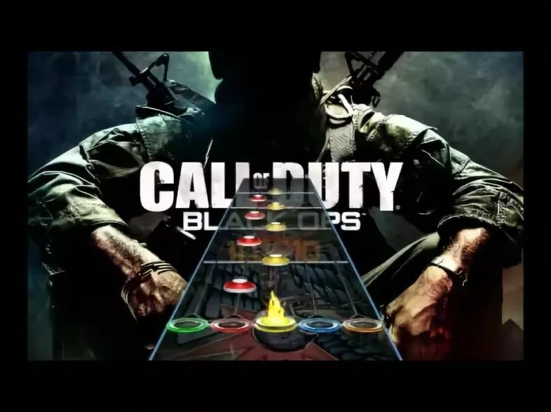 Elena Siegman - The One [Call of Duty - Black Ops Zombies OST]