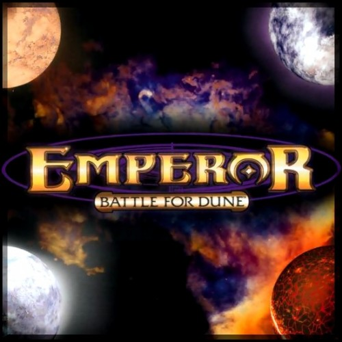 Emperor Battle for Dune - Frank Klepacki - The War Begins Atreides