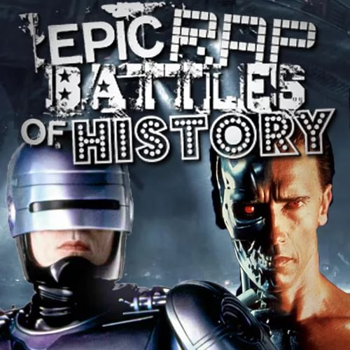 Epic Rap Battles of History - Terminator vs Robocop