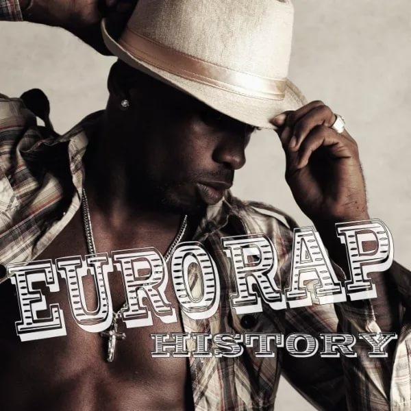 EURO RAP THE BEST OF THE BEST MUSIK - Nana-That's The Way Life Goes