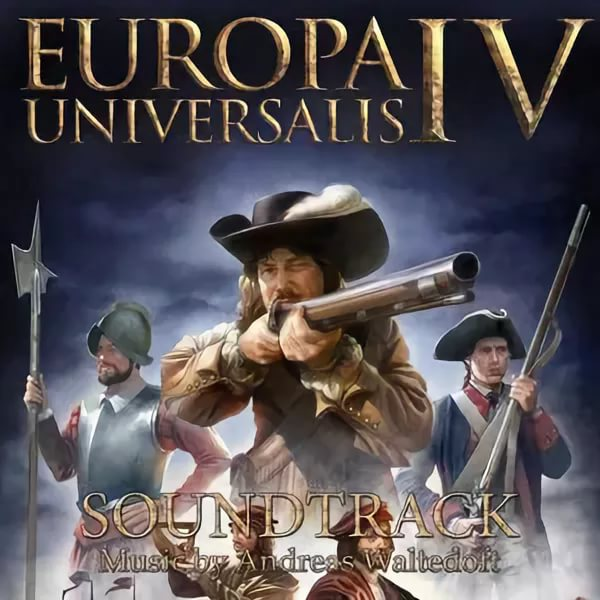 Europa Universalis 4 - The Stonemasons