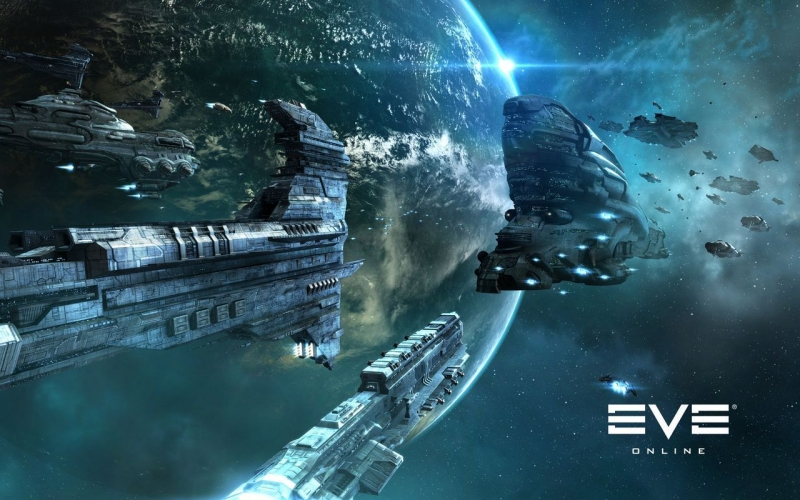 Eve Online - Ammar Victory