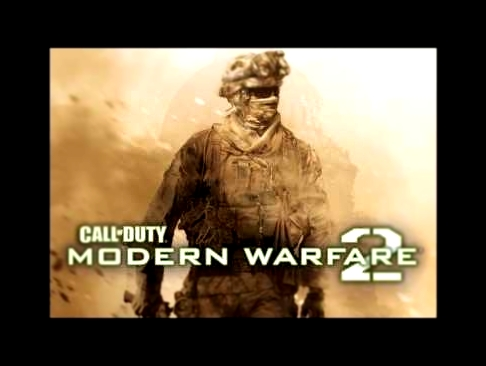 Call of Duty Modern Warfare 2 - Opening Titles (Hans Zimmer & Lorne Balfe)