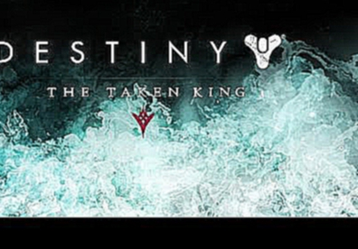 Destiny: Taken King- Remembrance Cello/Piano Duet