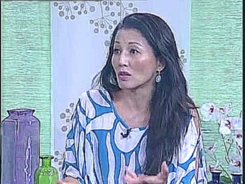Tamlyn Tomita Reveals Her Parents' Love Story