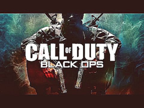 Прохождение Call of Duty: Black Ops (XBOX360) — Часть 1: Операция 40