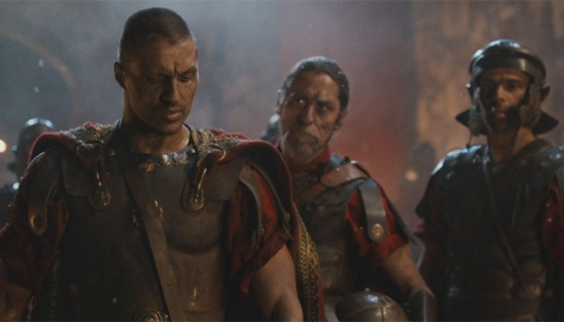 Rome 2 - Total War - Faces of Rome live action trailer