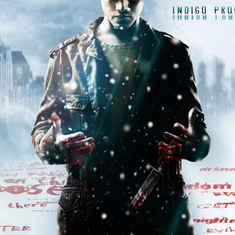 Indigo Prophecy 10