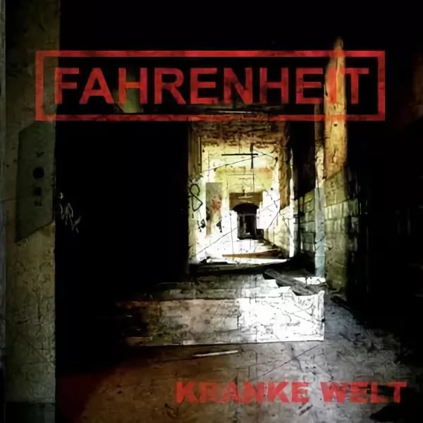 Fahrenheit - Running out of Time Live