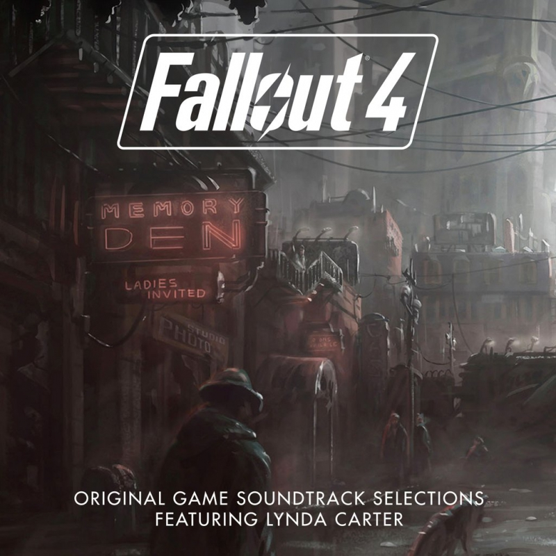 Fallout 4 - OST