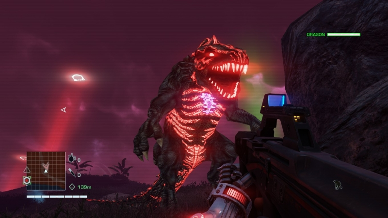 Far Cry 3 Blood Dragon OST - Prepare Yourself