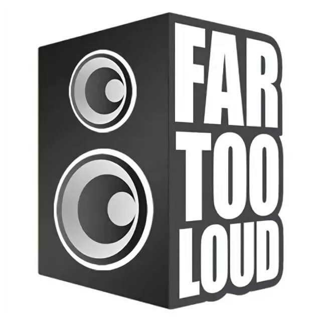 Far Too Loud - We Want to Dance [DiRT Showdown OST]