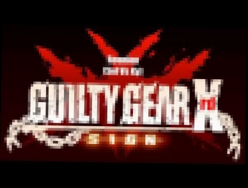 Guilty Gear Xrd Soundtrack - Sol Dragon Install Theme