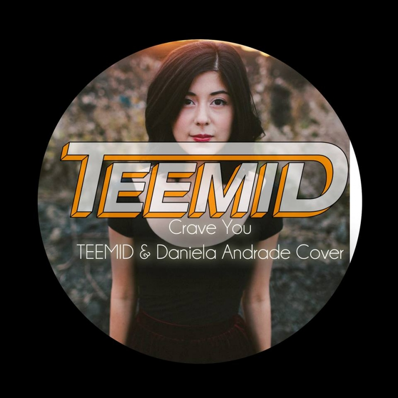 FF - Crave You TEEMID & Daniela Andrade Cover