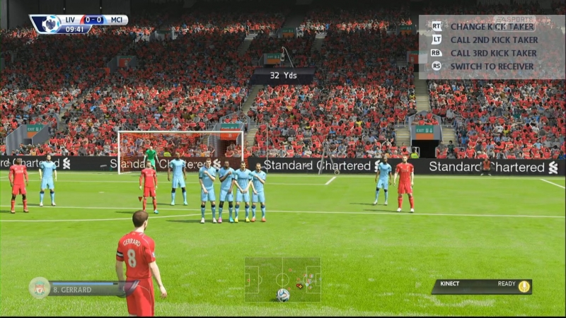 FiFA 15 - Time Of Our Lives