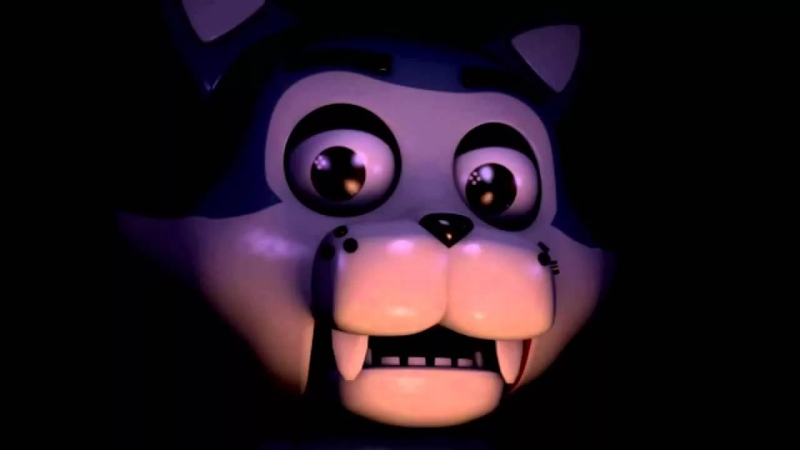 Five Nights at Freddy's 3 - Phone Guy Night 2
