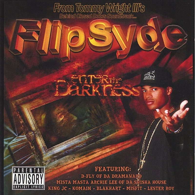 Flipsyde - This is the life |Enter The Darkness/CandyMan 2
